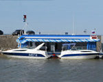 Плавучим заправкам для катеров и яхт стали выдавать специальные лицензии