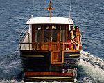 Menorquin Yachts - последние усовершенствования ряда