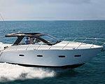Sealine сообщает о продаже 150-й яхты SC35