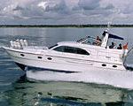 Новые владельцы Broom Boats