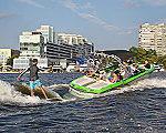 8-10 августа в яхт-клубе «Город Яхт» прошел Weekend Malibu&MasterCraft!