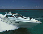 Новый проект - Fairline 58 Targa Gran Turismo