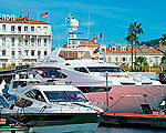 West Nautical на Cannes Yachting Festival: встретимся в Каннах!