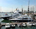 Superyacht UK: в 2009 г. рынок вырос более чем на 15%