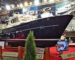 Cдана 250-я яхта Elling