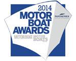 Яхта Galeon 385 HTL номинирована на премию Motor Boat Award 2014