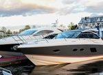 Открытие яхтенного сезона в Санкт-Петербурге: как это было?