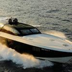 Продана новая яхта OTAM 80 HT Millennium