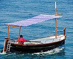 Menorquin Llaüts - лодки выходного дня