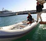 Производитель надувных катеров Williams Performance Tenders стал партнером Azimut Yachts