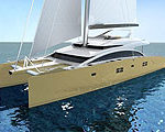 Sunreef Yachts ввела моду на большие катамараны