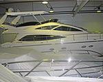 Компания «Boat-Tuning» предлагает складывающиеся хардтопы
