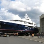 Christensen Shipyards May Sell to Westport Shipyards