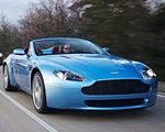 Aston Martin стал официальным партнером Moscow Boat Show