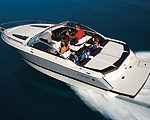"Новинка от Four Winns получила награду ""European Powerboat of the Year 2012"""