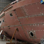 Moonen Shipyards Files for Suspension of Payment