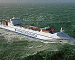 Sevenstar Yacht Transport B.V. представляет экспресс Ro-Ro сервис из США в Финляндию