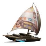 Финансирование яхты